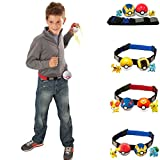 POKE-CLIP AND CARRY BELT -WITH GET - 2 R...