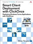 """ClickOnce demos may look simple, but those techniques only work for simple applications. Brian Noyes gives us the information we need to use ClickOnce in the real world, and he does it with a comprehensive and organized presentation. If you expect y..."