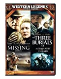 The Missing Three Burials kostenlos online stream
