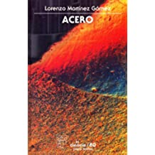Acero (Seccion de Obras de Ciencia y Tecnologia)