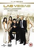 Las Vegas - Season 3 [UK Import]
