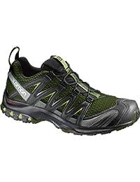 Salomon XA Pro 3D, Zapatillas de Trail Running Hombre