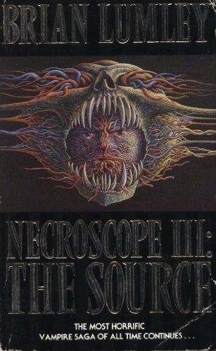 Necroscope III the Source