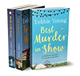 Sophie Sayers Village Mysteries Box Set One: Books 1-3