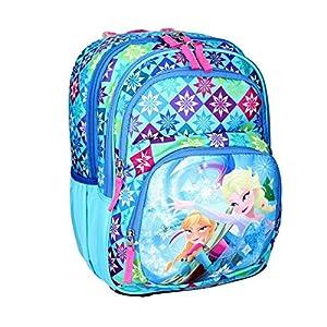 Spirit Mochila Escolar Frozen (colección Infantil).