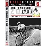 Tour de Yorkshire 2015 Stage 3 DVD | Turbo Training Wakefield to Leeds