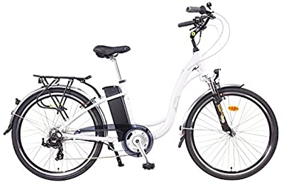 Ebici City 4000 14Ah