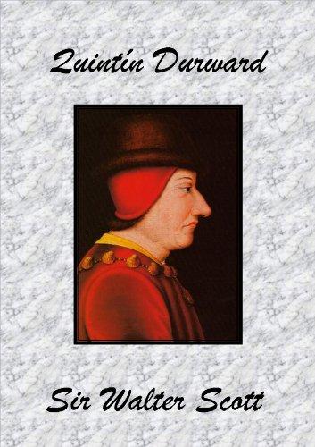 Quintín Durward por Sir Walter Scott