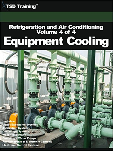 Refrigeration and...
