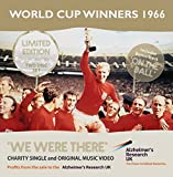 We Were There - Limited Edition Two Disc Collectors Set Includes Two Track CD Plus Original Music Video DVD