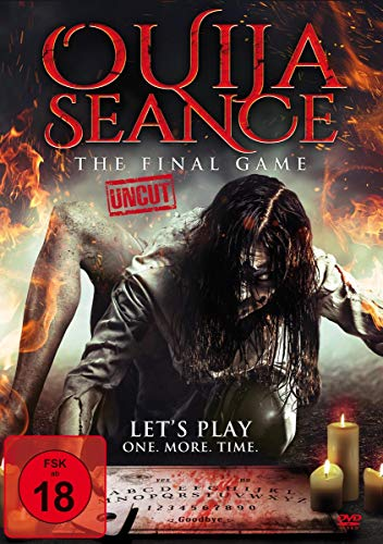 Ouija Séance - The Final Game