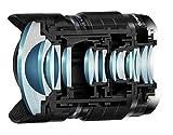 Olympus M.Zuiko Digital ED 8 mm 1:1.8 Fisheye Pro Objektiv - 3