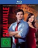 Smallville - Staffel 8 [Alemania] [Blu-ray]