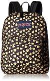 Jansport Superbreak Backpack One Size Glitter Hearts