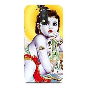Hamee Designer Printed Hard Back Case Cover for Coolpad Note 5 Design 7580