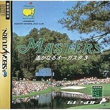Masters Harukanaru Augusta 3 [Japanische Importspiele]