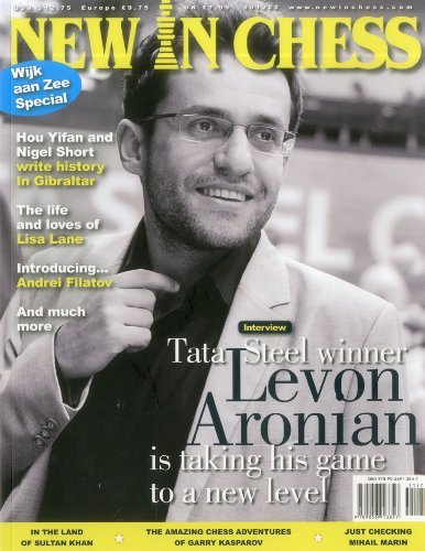 New In Chess Magazine 2012/2 by Jan Timman (2012-06-16)