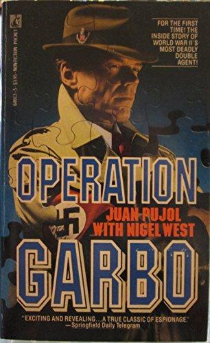 Operation Garbo por Nigel West