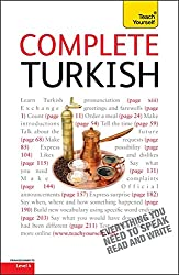 Teach Yourself Complete Turkish - Book Only (TY Complete Courses)