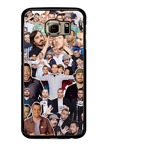 Impractical Jokers Collage Case Samsung Galaxy S6