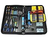 Lötset Elektronikset Werkzeugset Multimeter ZD-967