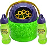 DeeXop Bubble Toy With Battery(Not Include) For Kids