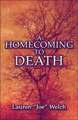 A Homecoming to Death Cover Image