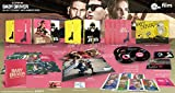 BABY DRIVER Steelbook 4K BABY DRIVER FullSlip XL + Lenticular Magnet 4K Ultra HD Steelbook™ Limited Collector's Edition - numbered + CD Soundtrack Region Free Sold out!!