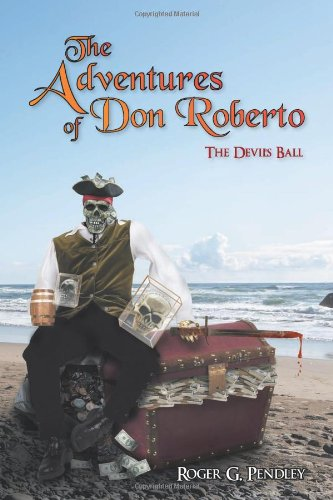 The Adventures of Don Roberto Cover Image