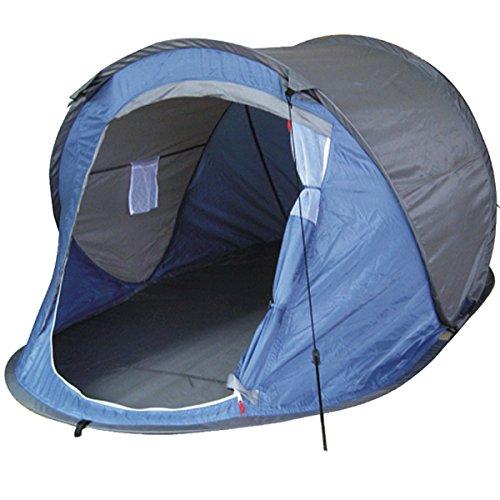 30226 Wurfzelt Mountain Pop II für bis zu 3 Personen PopUp Zelt