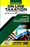 Easy Guide to ONLINE TAXATION