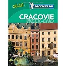 Le Guide Vert Week-end Cracovie Michelin