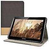 kwmobile Samsung Galaxy Tab 2 10.1 P5100/P5110 Hülle - Tablet Cover Case Schutzhülle für Samsung Galaxy Tab 2 10.1 P5100/P5110 mit Ständer