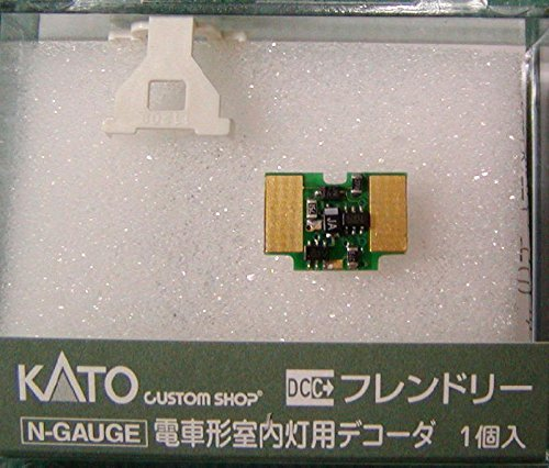Kato HO/N Scale FR11 DCC Function Decoder KA-29-353 by Kato