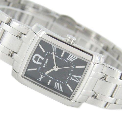 Aigner - Damen -Armbanduhr- 4050649525491