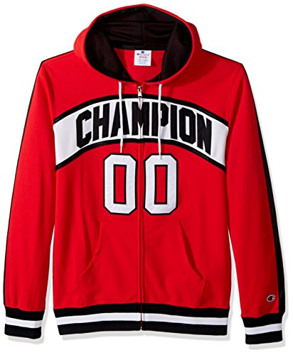 Champion LIFE Men's European Collection Basketball Hoodie (Limited Edition) -