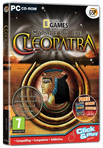 national-geographic-mystery-of-cleopatra-pc-cd-edizione-regno-unito
