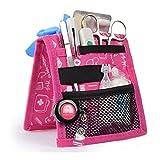 Organizador auxiliar de enfermería para bata o pijama | estampados en rosa | Keen's de Mobiclinic | Elite Bags
