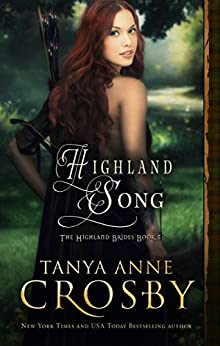 Highland Song (The Highland Brides Book 5) (English Edition) par [Crosby, Tanya Anne]