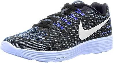 Nike Donna Wmns Lunartempo 2 Scarpe Running Blu Size: 35 12  0tiJt1