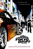 Classic Posters The Fast and the Furious Tokyo Drift reproduction photo affiche du film 40 x 30 cm
