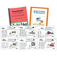 Child1st Publications LLC SnapWords 306 Snapwords Pocket Chart Cards