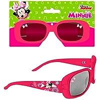 Disney Minnie Lunettes de soleil en plastique de souris White & Case TEVcRIs48W