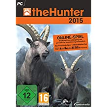 The Hunter 2015 [Importación alemana]