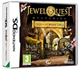 Cheapest Jewel Quest Mysteries - Curse of the Emerald Tear on Nintendo DS