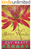Bitter Winds (Tales of the Scavenger's Daughters Book 3) (English Edition)