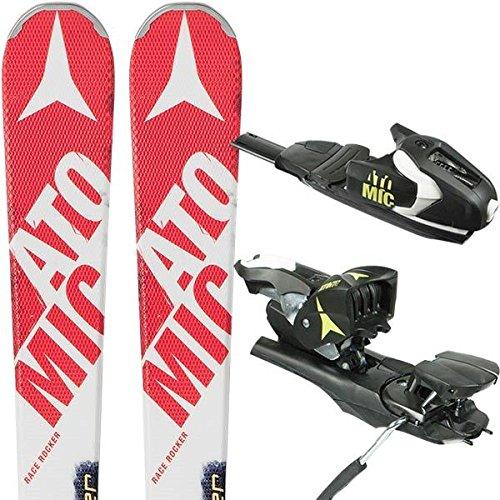 ATOMIC High-Performance Ski rot 174