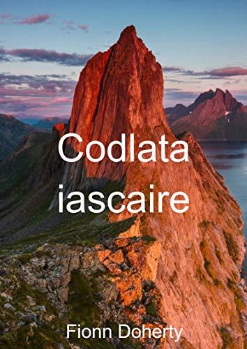 Codlata iascaire (Irish Edition) por Fionn  Doherty