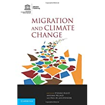 people on the move in a changing climate piguet etienne laczko frank