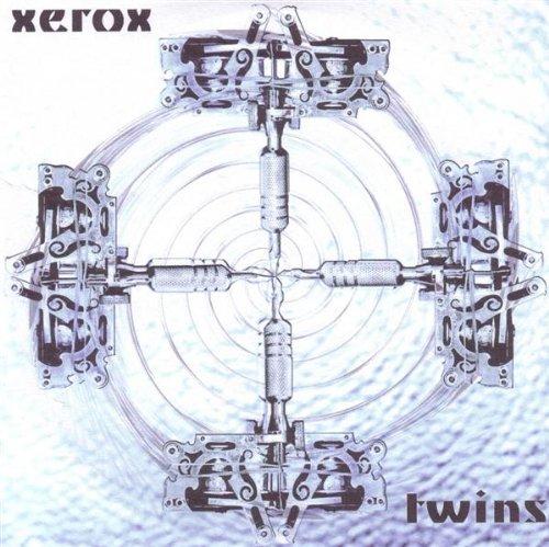 Segue Box - Xerox-box